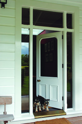 External Doors & External Doors - Door Specs - Wellington door specialists