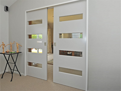 Cavity-slider \u0026 Bifold doors & Cavity-slider \u0026 Bifold doors - Door Specs - Wellington door specialists